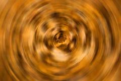 Colores radiales del movimiento de la falta de definición abstractos para el fondo, diseño del remolino imagen de archivo