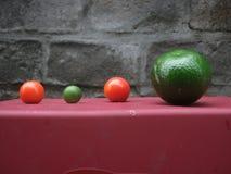 Colores redondos Foto de archivo