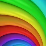 Colores vivos Imagen de archivo