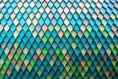 Colorez la Lemech-vieille méthode russe de toiture Image stock
