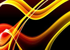 Colorful 3D abstract background. (fantasy,abstract background Stock Photo