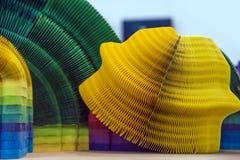 colorful Fotografia Stock