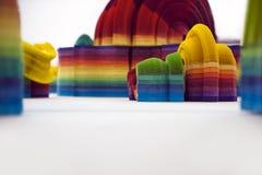 colorful Fotografie Stock