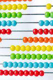 Colorful abacus Stock Photos