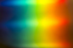 Colorful Abstact Color Royalty Free Stock Photo