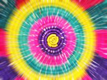 Colorful Abstract. Colorful artistic abstract background Royalty Free Stock Photos
