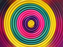 Colorful Abstract. Background Royalty Free Stock Images