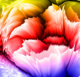 Colorful abstract Royalty Free Stock Photography