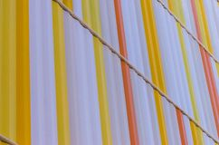 Colorful abstract architecture background royalty free stock photography