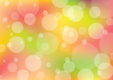 Colorful abstract background. Abstract background wallpaper white round vector illustration