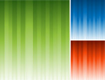 Colorful abstract background. Abstract  striped background, vector illustration Royalty Free Stock Images