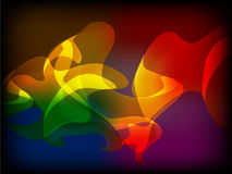 Colorful abstract background Stock Images