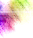 Colorful abstract background. Vector illustration Royalty Free Stock Photos