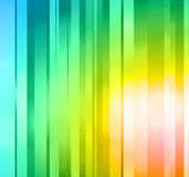 Colorful abstract background. Vector colorful abstract background rays Stock Photography