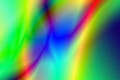 Colorful abstract background. Abstract background with colorful fluid colors Stock Photo