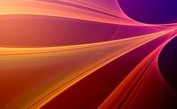 Colorful abstract background. (fantasy,abstract background Stock Photos