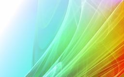 Colorful abstract background. Colorful 3d rendered background (fantasy,abstract background Royalty Free Stock Images