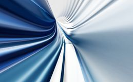 Colorful abstract background. Colorful 3D rendered abstract background Stock Photo