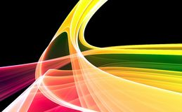 Colorful Abstract background Royalty Free Stock Images