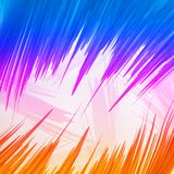 Colorful abstract background, creative style Stock Photos