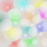 Colorful Abstract Background For Design. Eps10 vector illusion.  Royalty Free Stock Image
