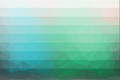 Colorful abstract background. Abstract colorful background with geometrical shapes and gradients Stock Photo