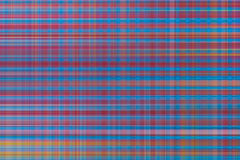 Colorful abstract background with lines crossing Royalty Free Stock Photography