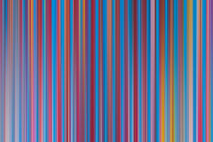 Colorful abstract background with lines Stock Image