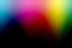 Colorful abstract background pattern Stock Photos