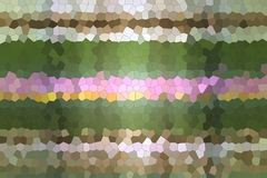Colorful abstract background pattern. Stock Photo