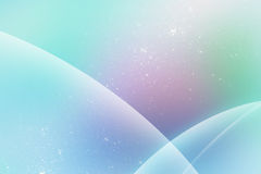 Colorful abstract background picture with glitter and light Royalty Free Stock Photography