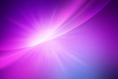 Colorful abstract background picture with glitter and light Stock Images