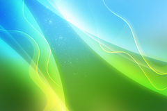 Colorful abstract background picture with glitter and light Royalty Free Stock Photo