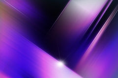 Purple motion Royalty Free Stock Photos