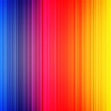 Colorful abstract background. Rainbow wallpaper. Vector illustration. Royalty Free Stock Photo