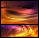 Colorful Abstract Background Stock Image