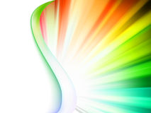 Colorful abstract background template. EPS 8 Royalty Free Stock Images