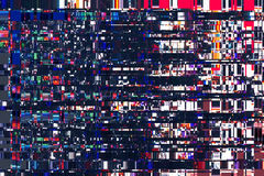 Free Colorful Abstract Background Texture. Glitches, Digital Noise Stock Images - 72563194