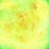 Colorful Abstract Background. Vector illustration Stock Photography
