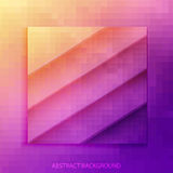 Colorful abstract background. Royalty Free Stock Photos