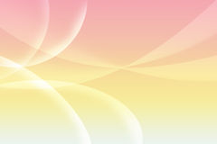 Colorful Abstract background. Yellow and orange colorful Abstract background Royalty Free Stock Image