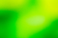 Colorful Abstract blurred background. Green nature Abstract blurred background Royalty Free Stock Photos