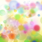 Colorful abstract Royalty Free Stock Image