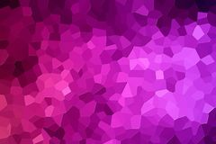 Abstract geometric pattern vector illustration