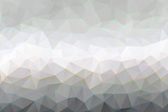 Colorful abstract geometric background. With triangular polygons Royalty Free Stock Photos