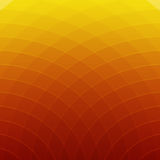 Colorful abstract geometric lines background Stock Photo