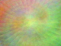 Colorful abstract green red shades plasma illusion painting Royalty Free Stock Images
