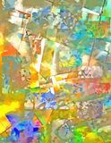 Colorful Abstract Stock Images