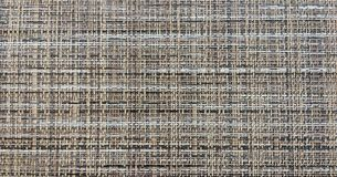 Colorful abstract intertwined seamless background. Rattan seamless colored braided texture pattern. stock photo