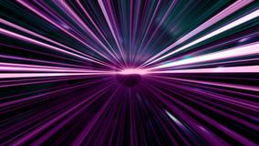 Colorful Abstract Light Stock Images